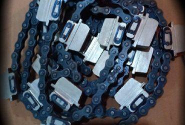 Conveyer chain