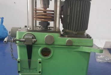 Hydraulic Unit for Molins MK8 & Molins MK9
