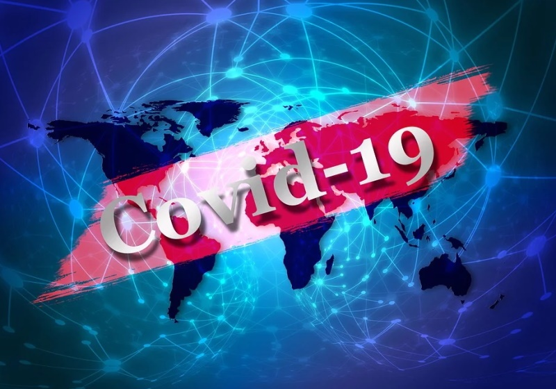 COVID-19 is Contaminating the Sustainability of Supply Chains