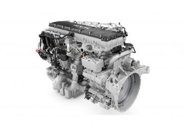 D2066 Diesel Engine