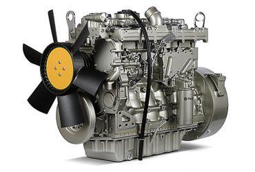 1006 Diesel Engine