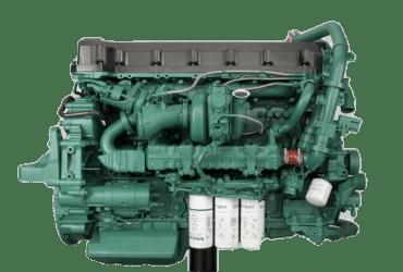 DH10 Diesel Engine