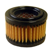 AIRFILTER ONENGINE RIGID OUTER BODY