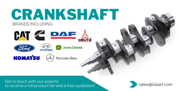 A Simple Guide to Crankshafts