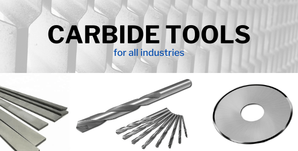 Types & Usefulness of Carbide Insert Knives