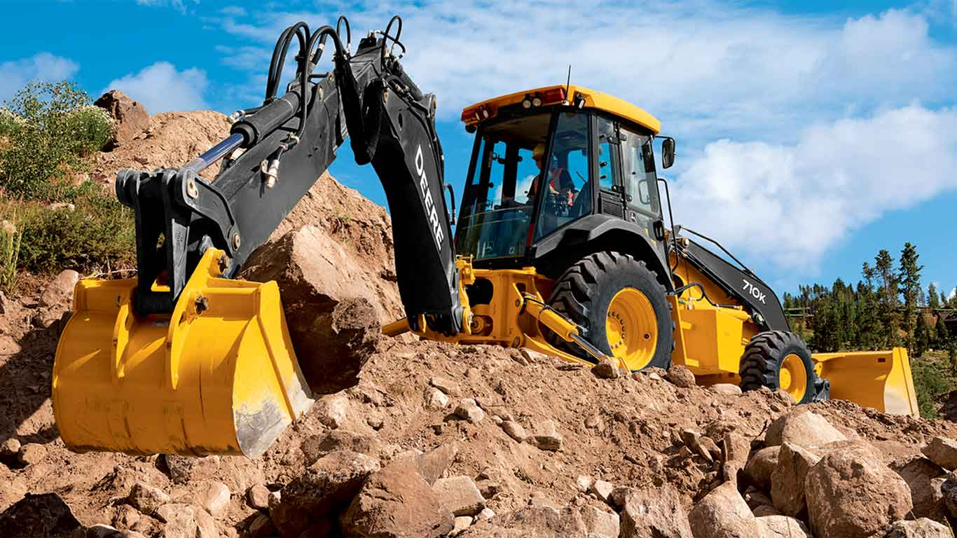Construction Equipment Attachments and Accessories